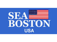SEA BOSTON USA/ SEA STORES INC